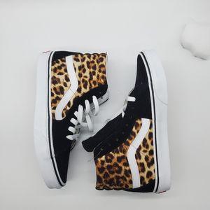 Vans Sk8-HI Leopard 🐆